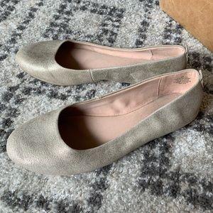 Ballet flats - Easy Spirit Getcity e360, size 8